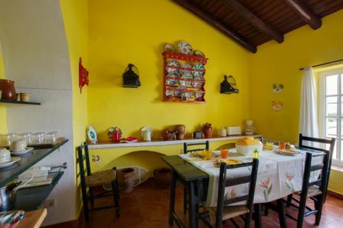 Cortijo La Gabrielina - casa rural cerca de mérida22