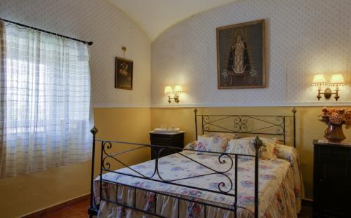 Cortijo La Gabrielina - casa rural cerca de mérida27