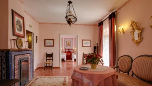 Cortijo La Gabrielina - casa rural cerca de mérida28